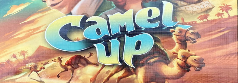 camel up feature