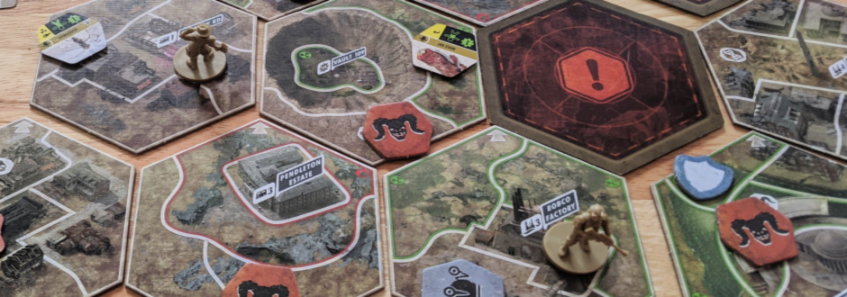 Fallout: Atomic Bonds Co-operative Upgrade Pack Review