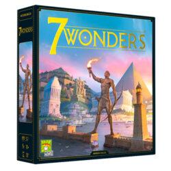 *A Grade* 7 Wonders: 2nd Edition