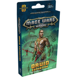 *A Grade* Mage Wars Academy: Druid Expansion