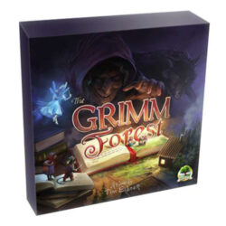 *A Grade* The Grimm Forest