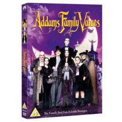 Addams Family Values - DVD