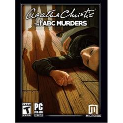 Agatha Christie Abc Murders - PC