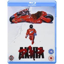 Akira - Blu-ray