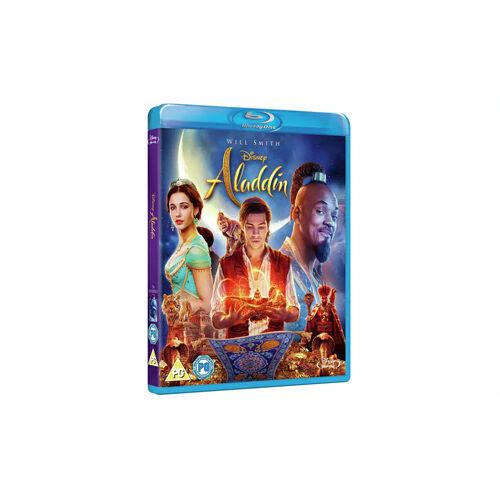 Aladdin (Live Action) - Blu-ray