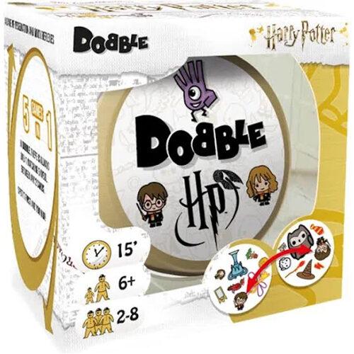 *B Grade* Dobble Harry Potter