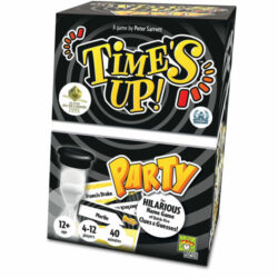 *B Grade* Time's Up! Party (UK Edition)