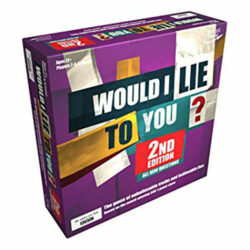 *B Grade* Would I Lie To You 2nd Edition