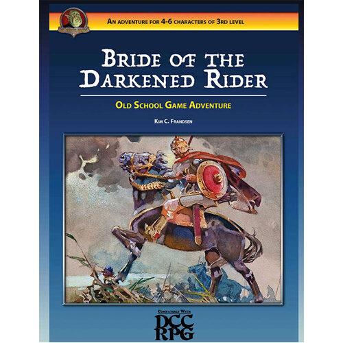 Bride Of The Darkened Rider