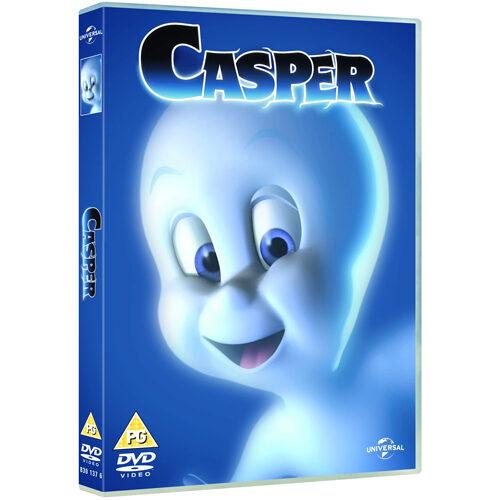 Casper - DVD