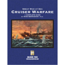 Cruiser Warfare: Great War At Sea