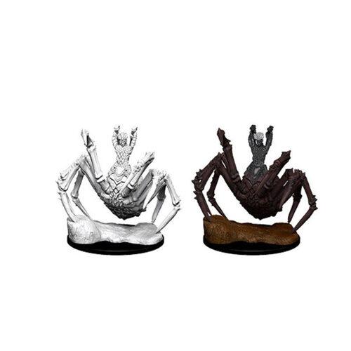 D&D Nolzur's Marvelous Unpainted Miniatures (Wave 12.5): Drider