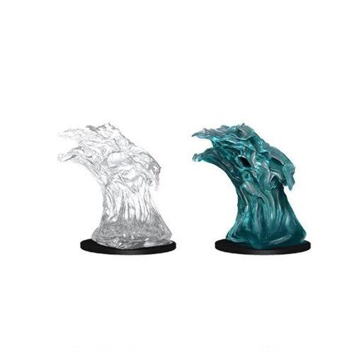 D&D Nolzur's Marvelous Unpainted Miniatures (Wave 12.5): Water Elemental