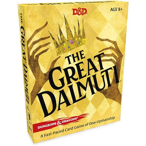 D&D: The Great Dalmuti