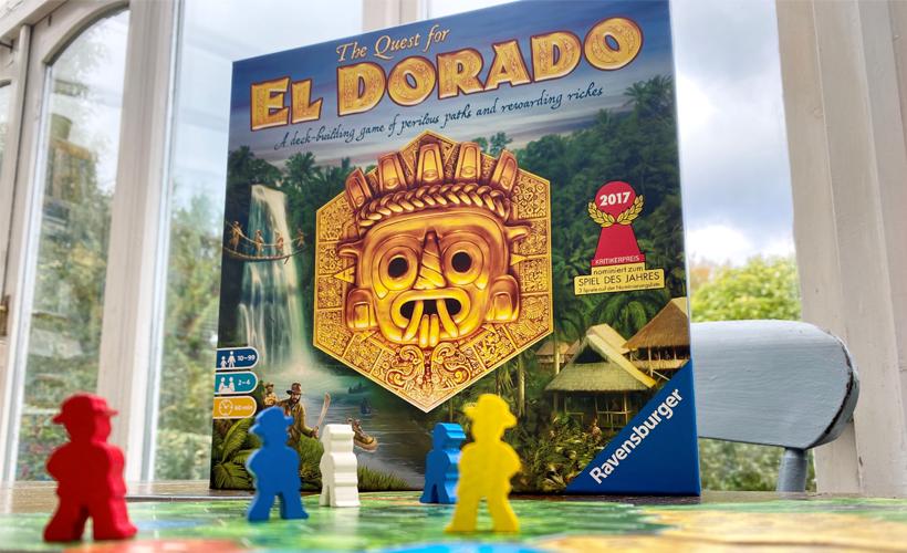 El Dorado Components