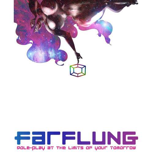 FARFLUNG SCI-FI RPG