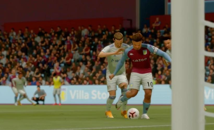 Fifa 2020 Body 2