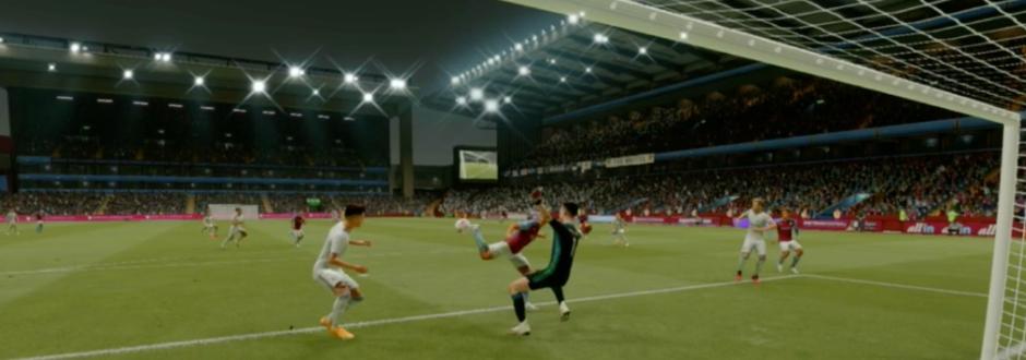 Fifa 2020 Feature