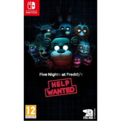 Five Nights at Freddy's: Help Wanted - Nintendo Switch