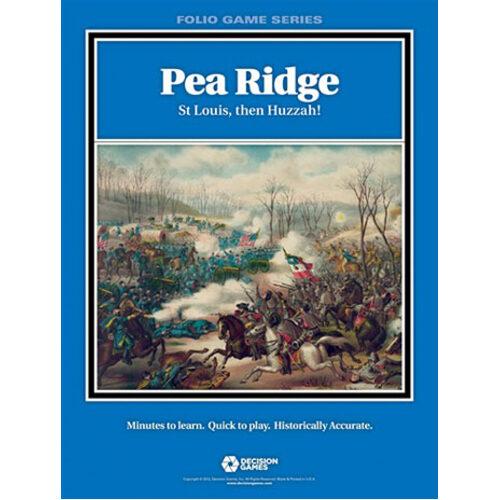Folio Series: Pea Ridge