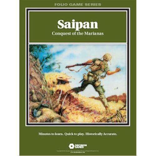Folio Series: Saipan