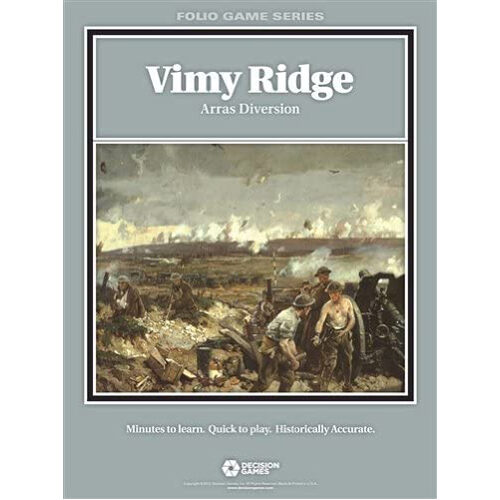 Folio Series: Vimy Ridge