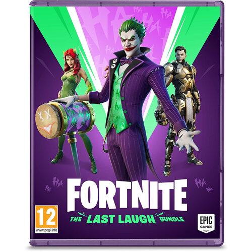 Fortnite Last Laugh Bundle - Xbox One