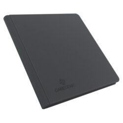 Gamegenic Zip-up Album 24-pocket Black
