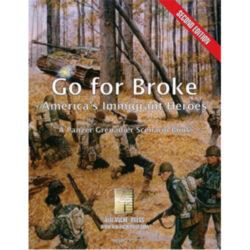 Go For Broke 2nd Edition: Panzer Grenadier