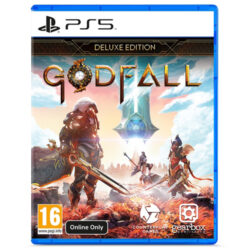 Godfall - Deluxe Edition - PS5