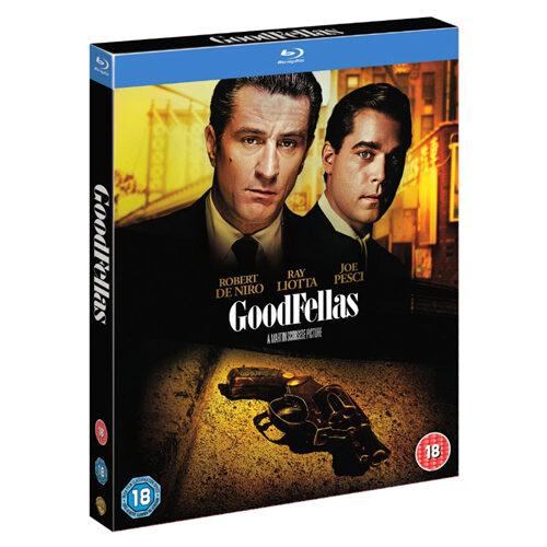 Goodfellas - Blu-ray