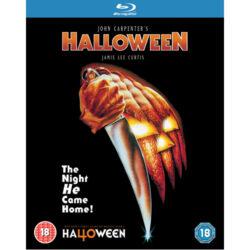 Halloween - Blu-ray