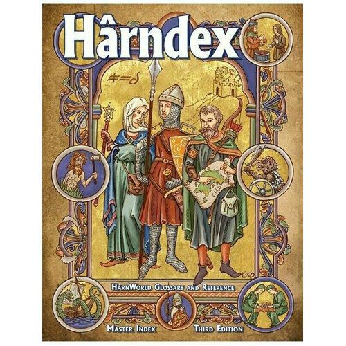 Harndex