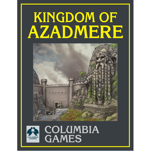 Harnworld: Azadmere Kingdom