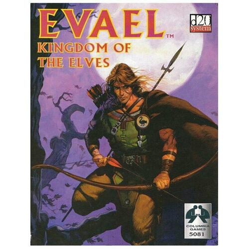 Harnworld: Evael Kingdom Of The Elves