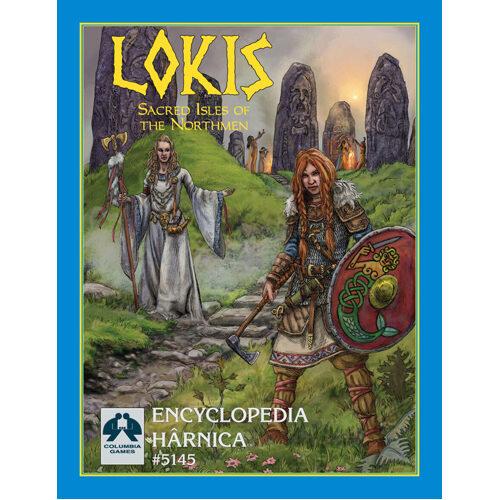 Harnworld: Kingdom Of Lokis