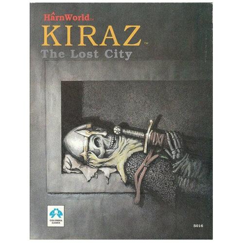Harnworld: Kiraz: The Lost City