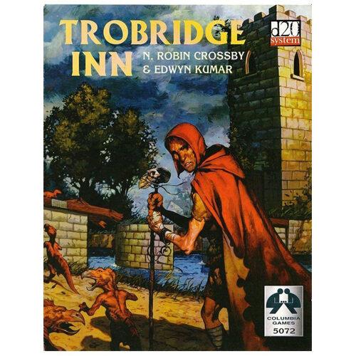 Harnworld: Trobridge Inn