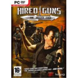 Hired Guns Jagged Edge - PC