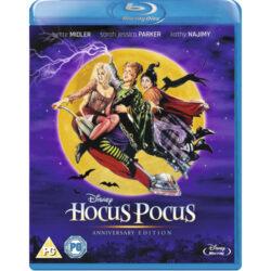 Hocus Pocus - Blu-ray