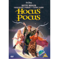 Hocus Pocus - DVD