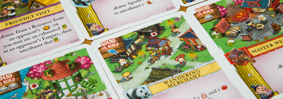 Imperial Settlers: Empires of the North: Japanese Islands Review