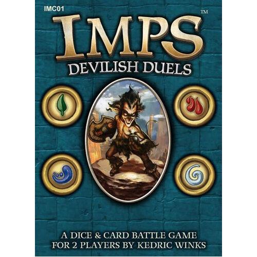 Imps Devilish Duels Battle Game