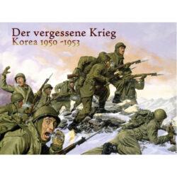 Korean War: Counter Attack: Panzer Grenadier