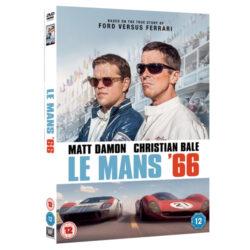 Le Mans 66 - DVD
