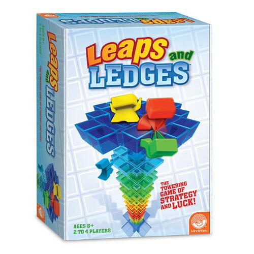 Leaps & Ledges