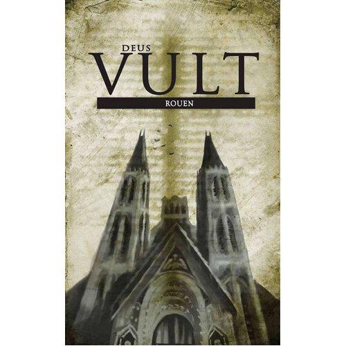 Legend RPG: Deus Vult - Rouen