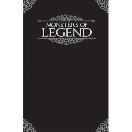 Legend RPG: Monsters of Legend