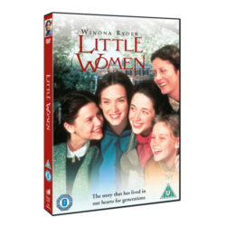 Little Women - DVD