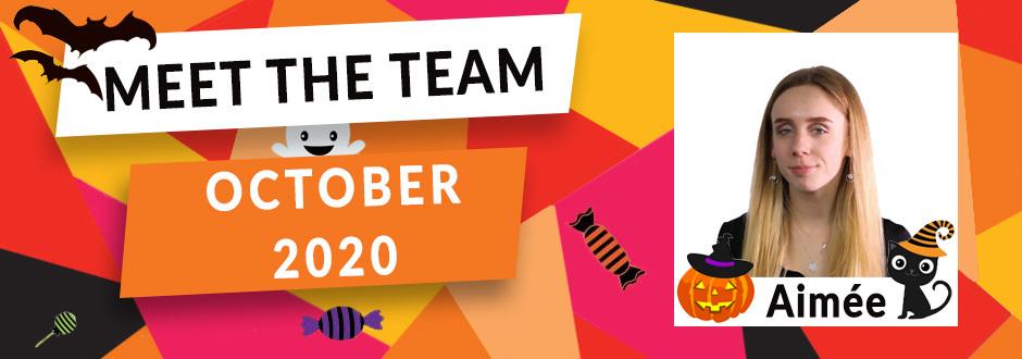 Meet the Zatu Games Team – Aimee